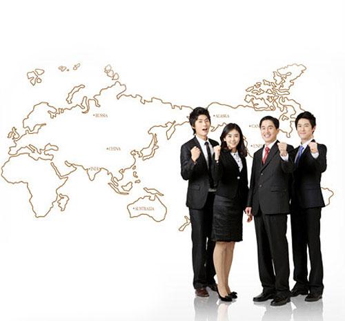 长期稳定发展的创业型团队